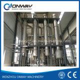 Stainless Steel Vacuum Film Nacl Salt Sugar Crystallizer Evaporator