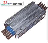 Air Ventilated Type (ZDMC Series) , Air Insulated Busbar Trunking
