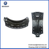 Truck Auto Spare Part Brake Assembly Brake Shoe
