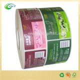 High Quality Sticker Paper in China (CKT-LA-665)