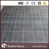 Polished Sesame Grey/G654 Pool Granite Tile