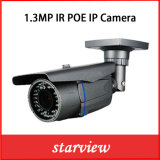 1.3MP Poe IP IR Waterproof Network CCTV Security Bullet Camera (WH1)