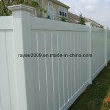EU & USA Market PVC Horse Fence