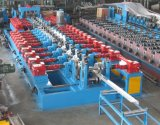 CZ Purlins Interchangeable Roll Forming Machine with Drilling Holes