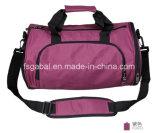 Fashion Round Sports Travel Luggae Bag with Single Shoulder
