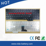 Cheapest Laptop Keyboard for Samsung Np-R620 R618 Ru Version