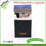 2015 Hot Selling 808d Disposable E Cigarette/808d Battery 808d Cartridges