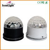 Four Color Indoor LED Effect Light for Party