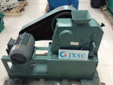 Mini Jaw Crusher for Laboratory Using (XPC SERIES)