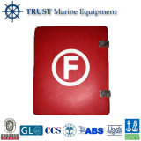 Marine Fire Fighting Equipments Fire Hose Cahinet Box Price