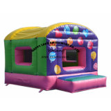 Balloon House Inflatable Bouncer Game