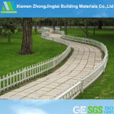 Grey Red Stone Concrete Granite Paving for Pathway