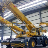 Brand New Rough Terrain Crane (KDRY55)