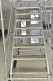 Diamountable Ladder/Assembled Ladder/Stairs