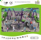 Kaiqi Children′s Obstacle Course and Adventure Playground Set (KQ50114A)