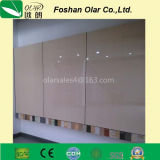 Fiber Cement Decorative External Cladding or Facade Board