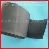 Thin Wall Insulation Black Heat Shrink Cable Sleeves
