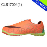 Men Sports Fashion Soccer Football Indoor Atheletic Shoes