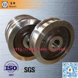 SGS OEM Industrial Crane Wheel