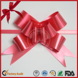 Red Butterfly Pull Bows for Decorations