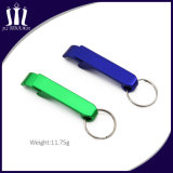 High Quality Promotional Keyring Beer Bottle Opener