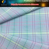 Nylon Yarn Dyed Elastic Fabric for Garment
