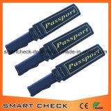 Passport Hand Held Metal Detector with Wholesale Price