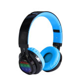 Byunite Hh-Bt-005 Wireless Bluetooth Headphones Stereo Headset with Mic and LED Light