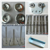 OEM Drawing Design Stainless Steel Casting/Machining Bushing Parts