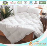Summer Use White Duck Down and Feather Duvet Goose Down Quilt