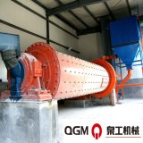 AAC (Autoclaved Aerated Concrete) Production Line