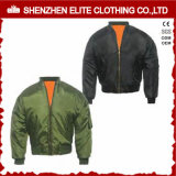 Custom Blank Winter Coat Bomber Flight Jackets (ELTBJI-28)