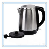 360 Degree Rotational Base, Cordless, Large Capacity Ss Stainless Steel Electric Kettle