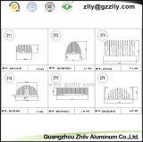 Advanced Aluminum Profiles Heatsink for Office Buildings