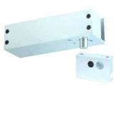 Electric Deadbolt Door Lock with Power to Lock