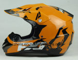 Hot Selling Kids Motorbike Cross Racing ATV Helmet with DOT Approved.