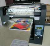 Auto Fabric T-Shirt Digital Printer High Resolution 1440dpi with Epson Dx5 Head