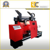 Water Heater Inner Tank Body TIG Welding Machine
