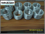 CNC Stainless Steel, Aluminum, Brass Metal Milling Turning Service