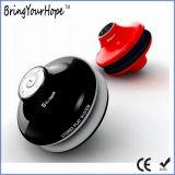 Stereo Flat System UFO Design Bluetooth Mini Speaker (XH-PS-655)