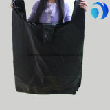Oversized HDPE/LDPE Vest Bags with Good Quality