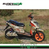 1000W 72V Electric Motorcycle for Adults