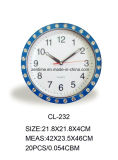 Home Decoration Top Quality Promotional Wall Clock