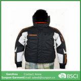 Durable Uniform Wearproof Padding Jacket for Worker