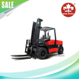 Ce Approved Sale New 2 Ton Diesel Forklift Truck Price with Discount