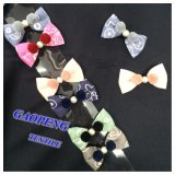 Bowknot Hair Pins Gpfj021