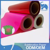50cm*25m High Quality Heat Transfer Film Vinyl for Clothing