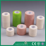 Ce/ISO Approved Medical Self Adhesive Bandage (MT59388022)