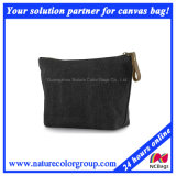 Mens Leisure Casual Canvas Clutch Bag for Light Items