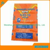 50kg Woven Polypropylene Packing Kraft Paper Cement Bag for Sale